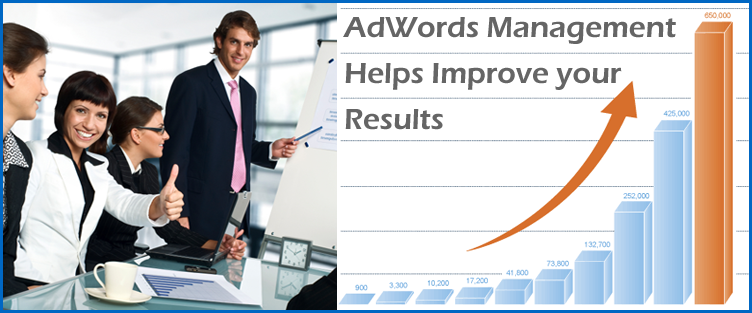 Google AdWords Management UK